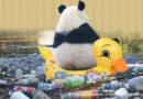 A la recherche du panda d'eau douce