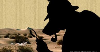 Les chiens et la conservation de la nature, Micrologie