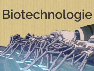 Biotechnologie, micrologie